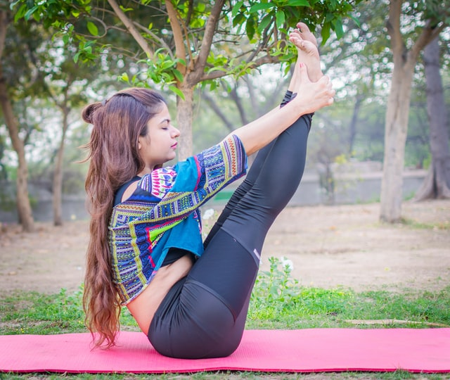 Yoga For Beginners in Nigeria
