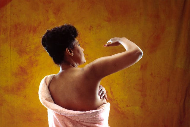Early Signs of Breast Cancer in Nigeria